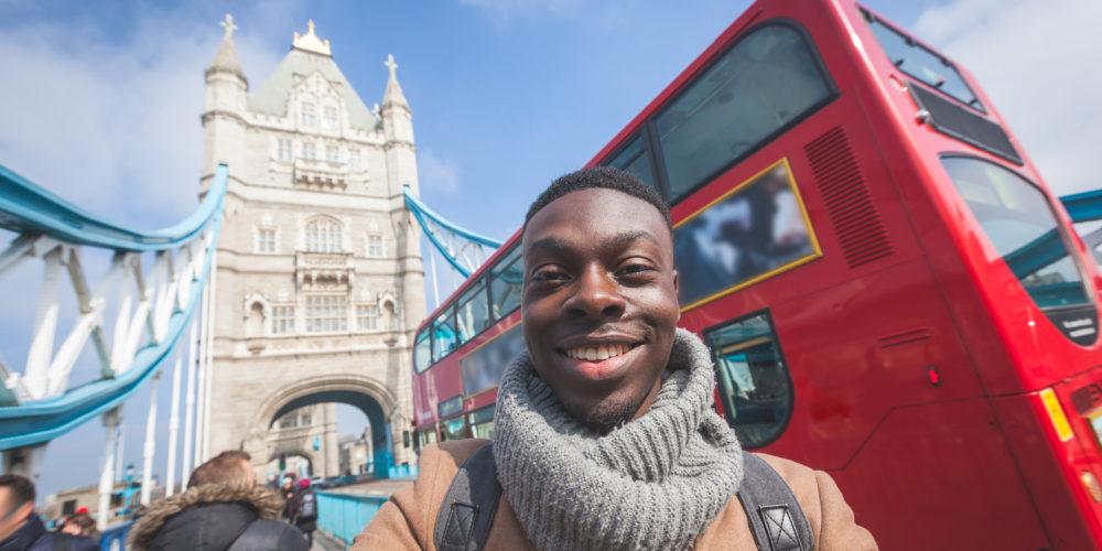 La Guía Gay de Hornet: Londres