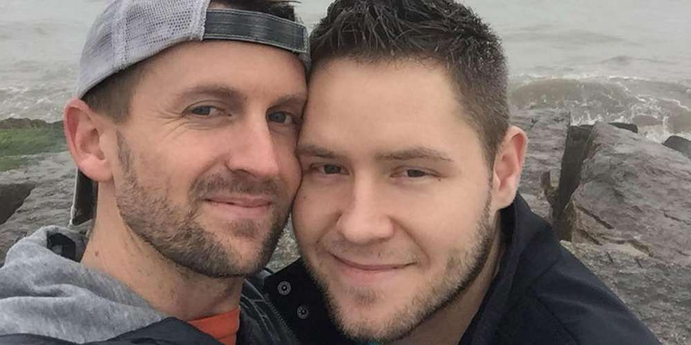 Boyfriend of Gay Man Slain in Las Vegas Shooting Shares Details of Their Final Moments Together