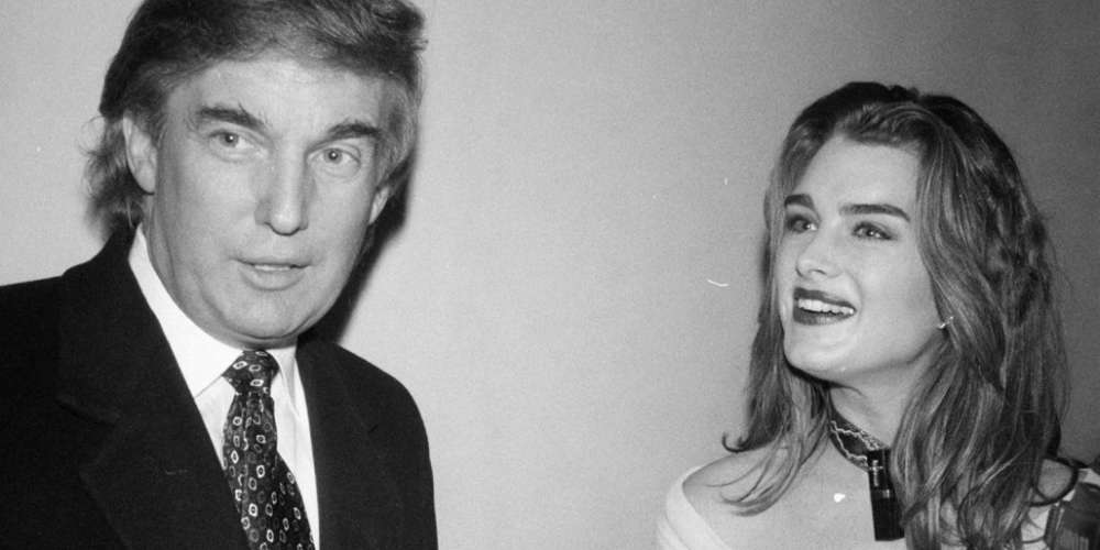 Here's a List of Famous Women Who Have Denied the Sexual Advances of Donald Trump