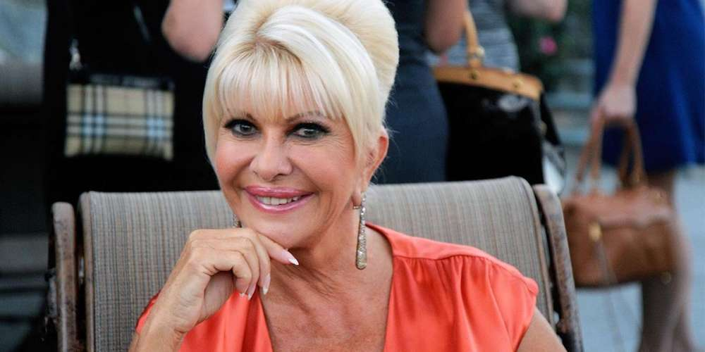 White House Cat Fight: Ivana Says She's the 'Real First Lady,' Melania Claps Back