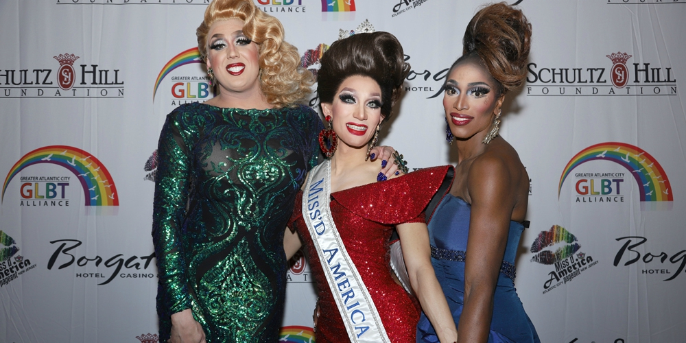 The Miss'd America 2017 Drag Pageant Snatched the Crown from Trump's Divisive Politics