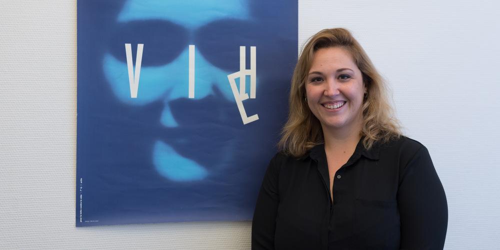 Hélène Bidard: «J'aimerais que le futur Centre d'archives LGBT prenne le nom de Cleews Vellay»