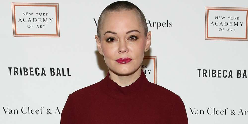 Is Twitter Trying to Silence the Victims of Harvey Weinstein? Rose McGowan Says 'Yes'