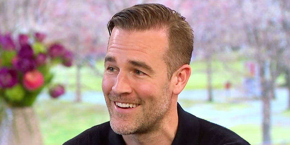James Van Der Beek Is the Latest Actor to Come Forward With a Story of Sexual Harassment on the Job