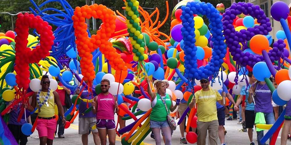 Atlanta Pride: 5 Can't Miss Events in the South's Number One LGBTQ Destination