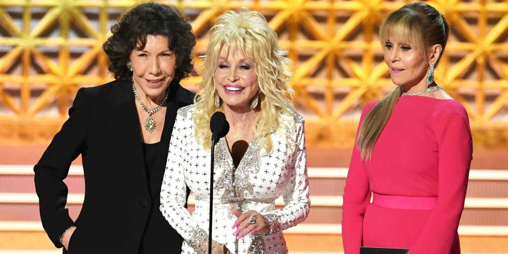 Dolly Parton Weighs In on Australian Same-Sex Marriage Debate with Humor and Class