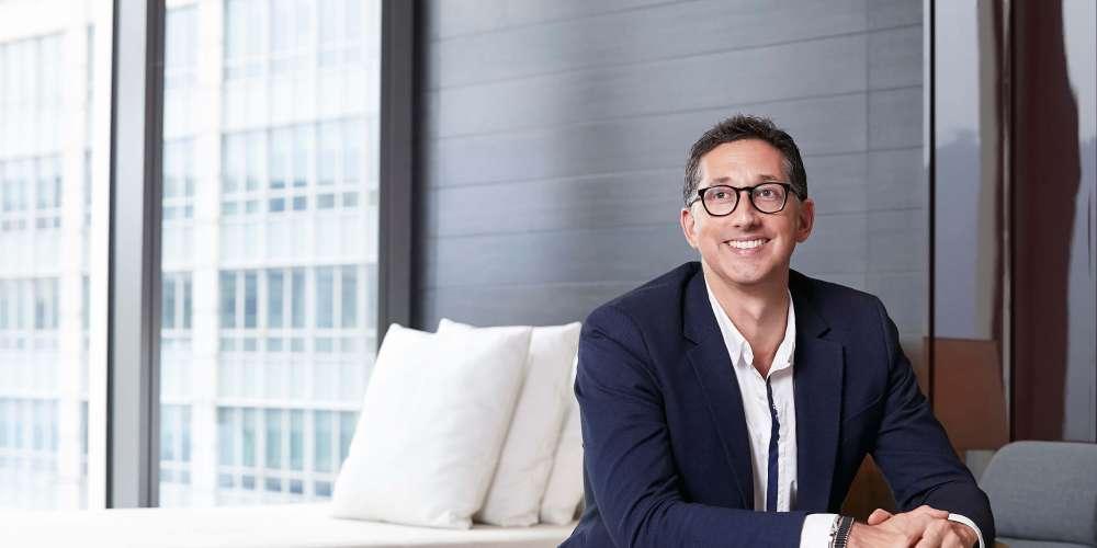 Vibrant, Fun, Risk Taking & Inclusive – W飯店全球品牌領導人Anthony Ingham專訪