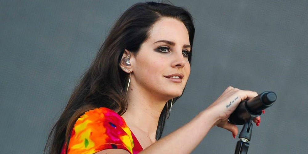 Harvey Weinstein's Sexual Advances Allegedly Landed Him in This Lana Del Rey Song