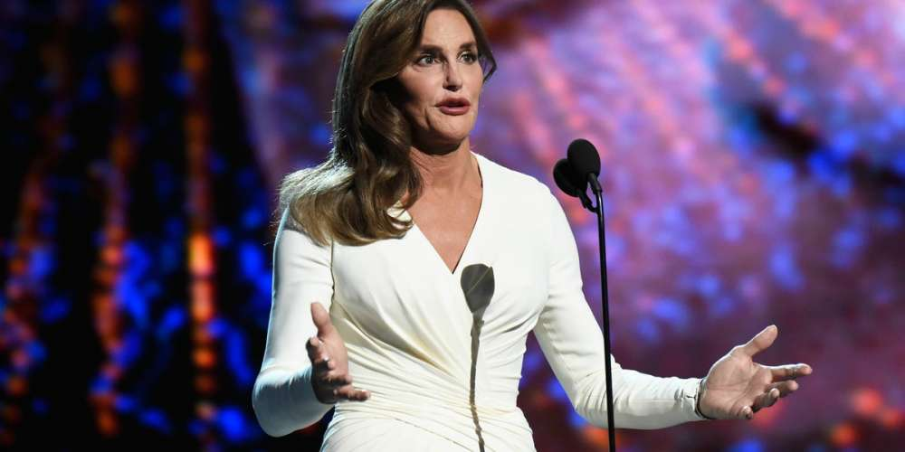A Trans Activist Wants a Children's Hospital to Take Back Its Award for 'Divisive, Harmful' Caitlyn Jenner