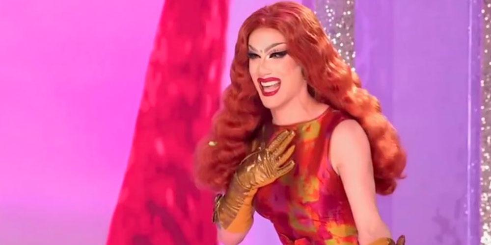 Sasha Velour y Muchas Otras Drag Queens Estarán en el Festival Drag más Grande de México
