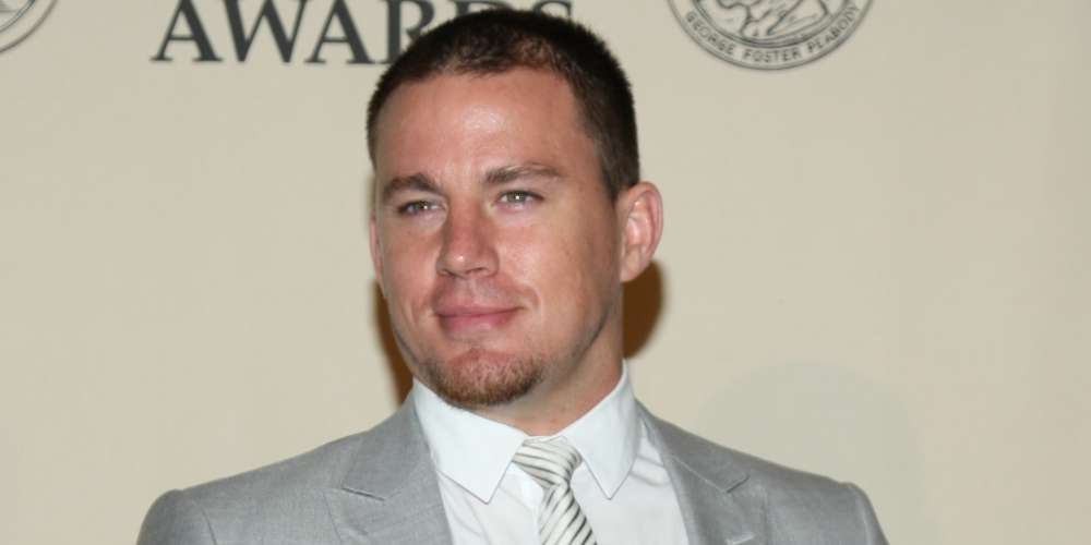 Channing Tatum Is Pulling His Male Sexual Abuse Film From the Weinstein Company