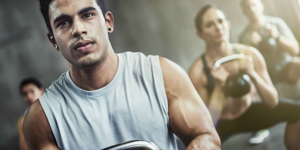 7 New York Fitness Studios for the Gay Man Looking to Strength Train