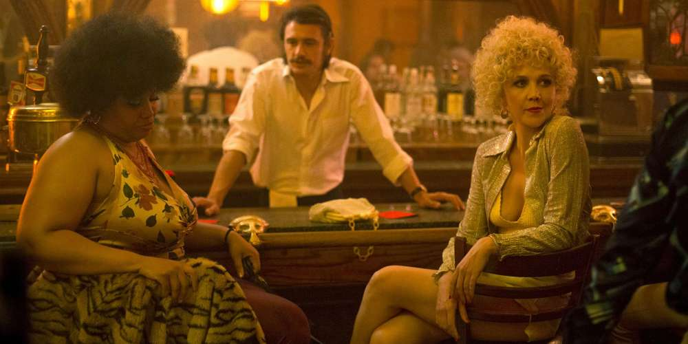 If These Naked Guys Are Any Indicator, We Should All Be Watching HBO's 'The Deuce'