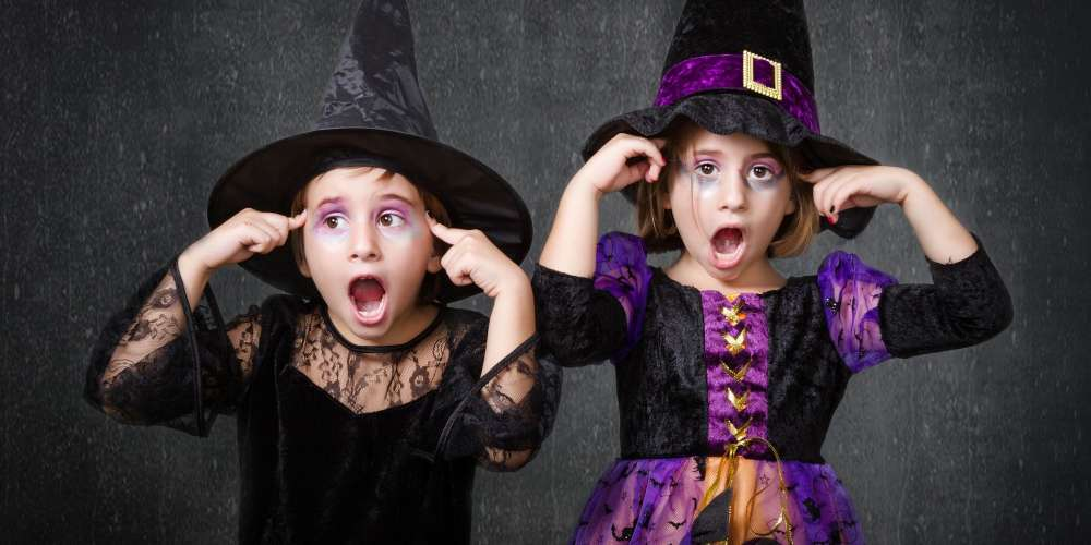5 Costume Ideas You Should Most Definitely Avoid This Halloween