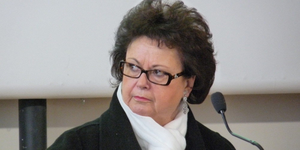 Les 6 moments les plus homophobes de Christine Boutin