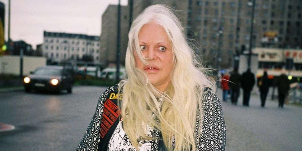 Industrial Music Legend Genesis P-Orridge Cancelled Her European Tour Because She Has Cancer