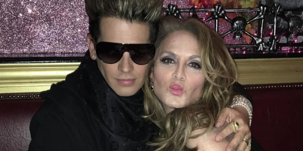 Here's What Happened When Milo Yiannopoulos Went to a Drag Show in NYC