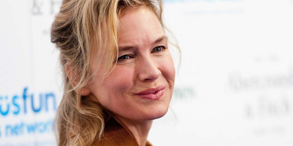 Renée Zellweger Just Got Tapped to Play This Beloved Gay Icon in an Upcoming Biopic