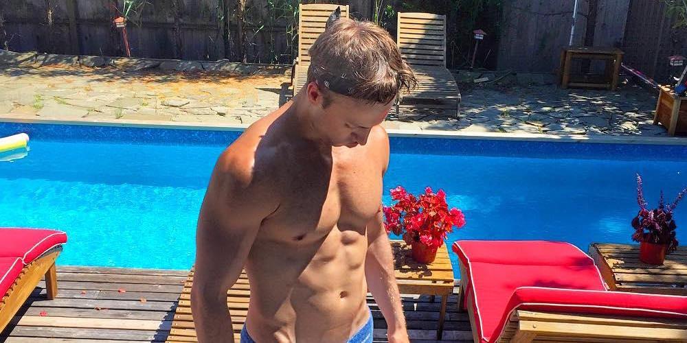 Instagram a supprimé les photos sexy de cet athlète, l'occasion de reparler du sexisme de ses conditions d'utilisation