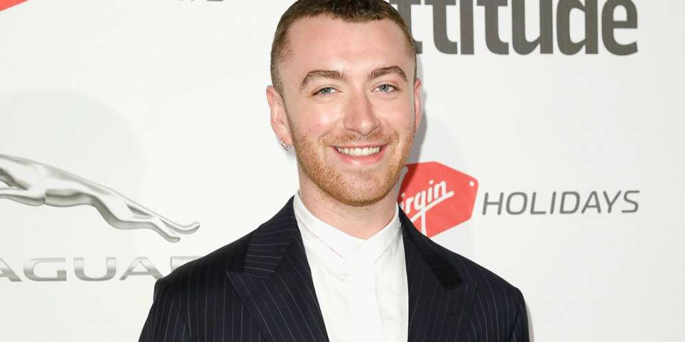 Sam Smith Opens Up: 'I'm as Much Woman as I Am Man'