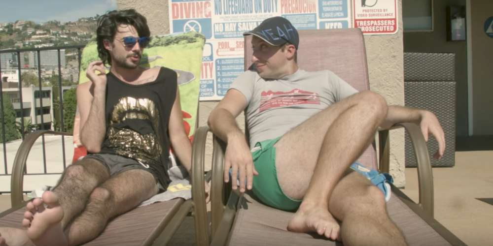 Yes, Some Gay Men Are Misogynist and Don't Even Know It (Video)