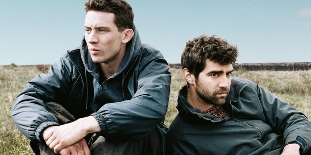 More Than Another 'Brokeback Mountain,' 'God's Own Country' Is a Depiction of Wild Gay Eroticism