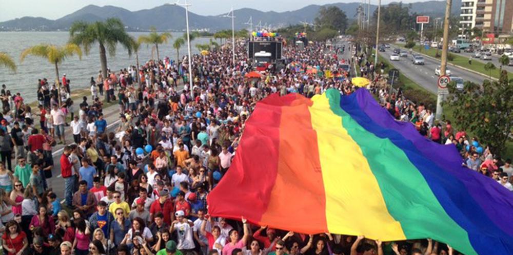 Parada da Diversidade de Balneário Camboriú vai bombar e o Hornet vai estar no camarote