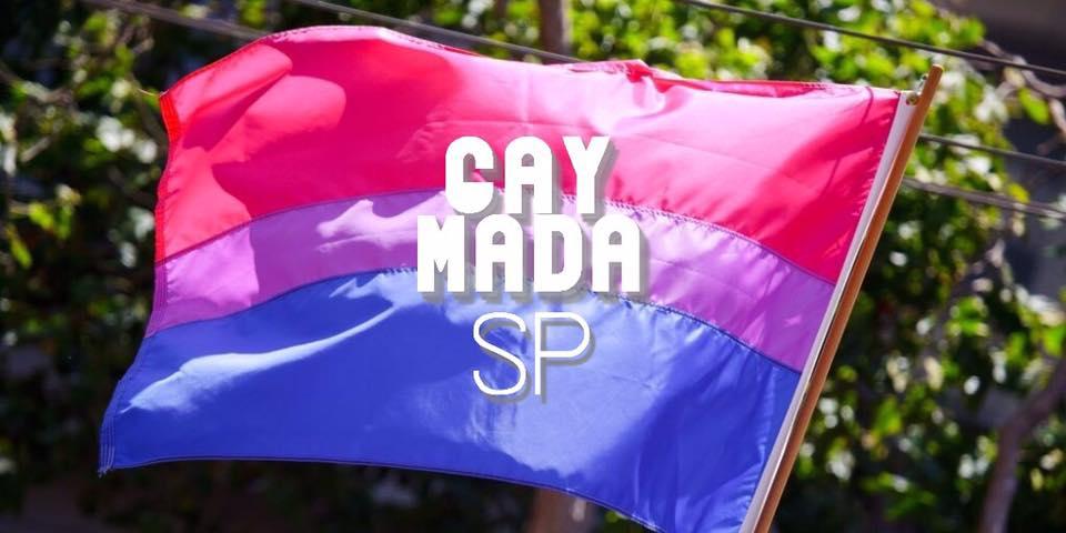Gaymada SP é a sensação dos sábados em São Paulo. Veja as fotos.