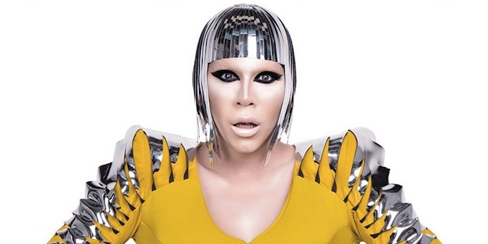 Claims of Racism and Transphobia Spark Controversy Over Upcoming Sharon Needles Seattle Show