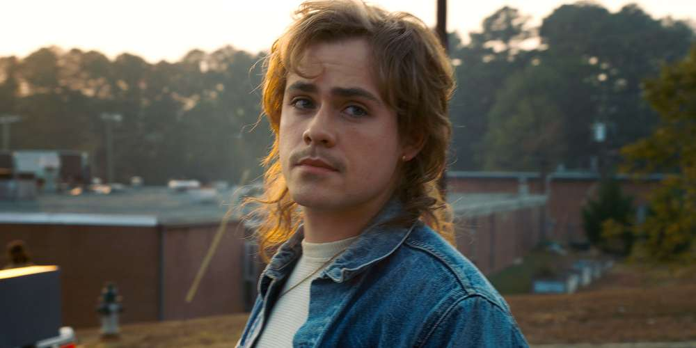 Could Billy from 'Stranger Things 2' Actually Be Gay? Actor Dacre Montgomery Says No