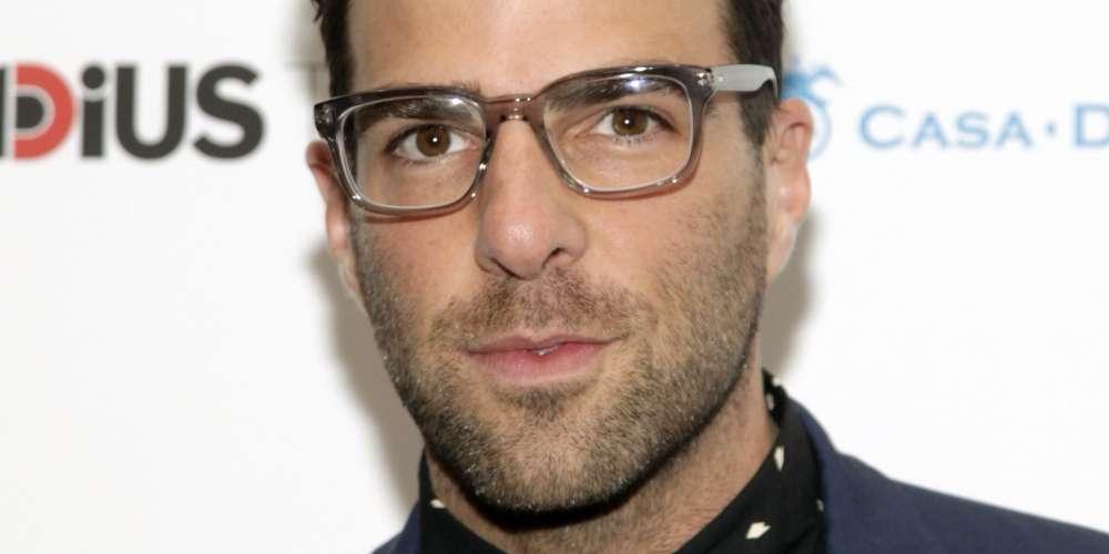 Zachary Quinto, Matt Bomer Headline Ryan Murphy's Star-Studded 'Boys in the Band'