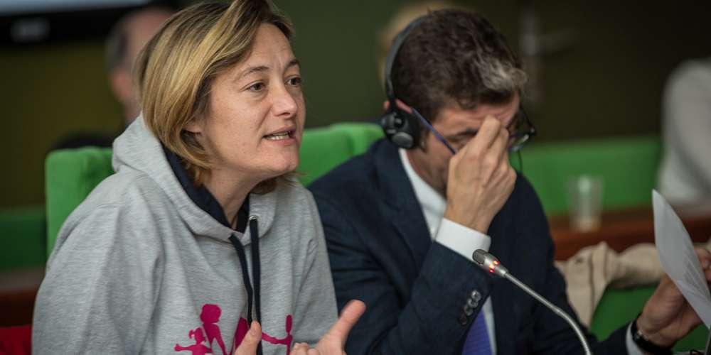 Ludovine de la Rochère perd à nouveau son procès en diffamation contre Act Up-Paris