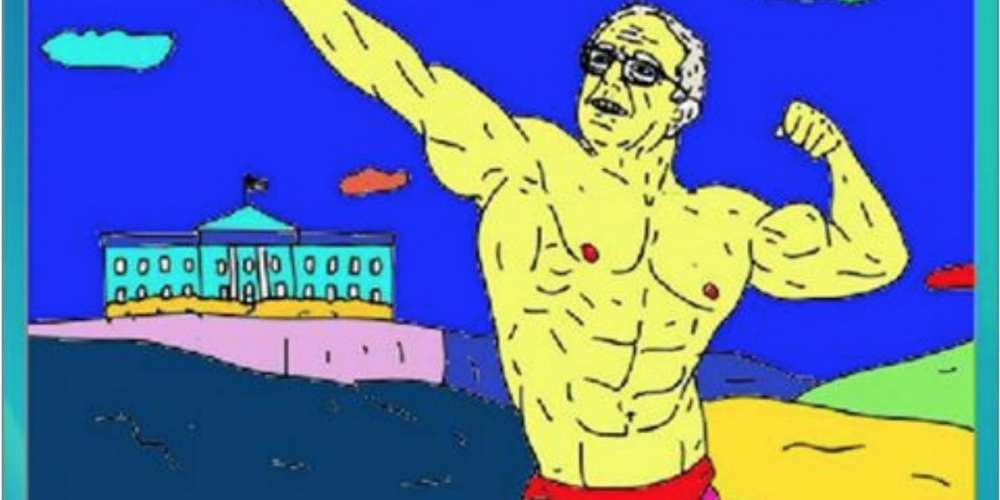 Russia Tried to Influence Gay Voters with 'Buff Bernie' Facebook Ad, Fake Rallies for Pulse