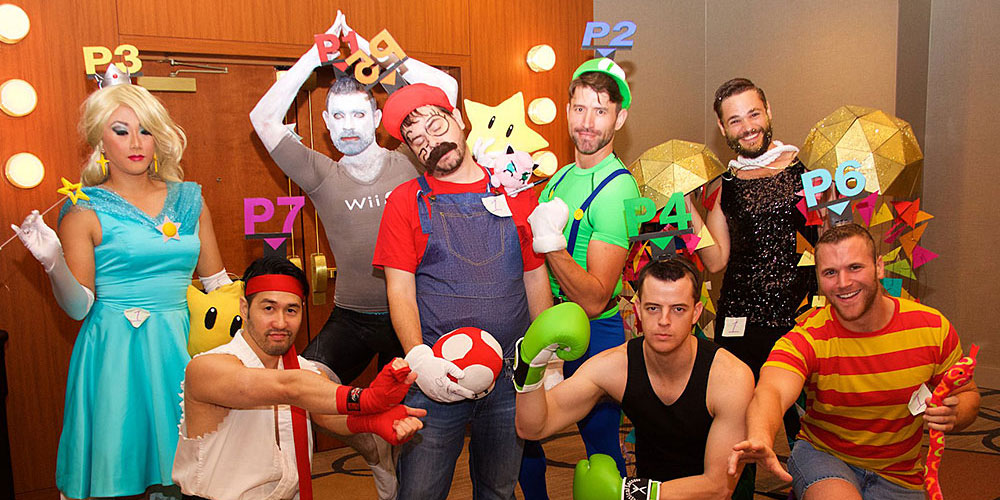 GaymerX East 2017: Don't Miss These 10 Events From the LGBTQ Gaming Convention