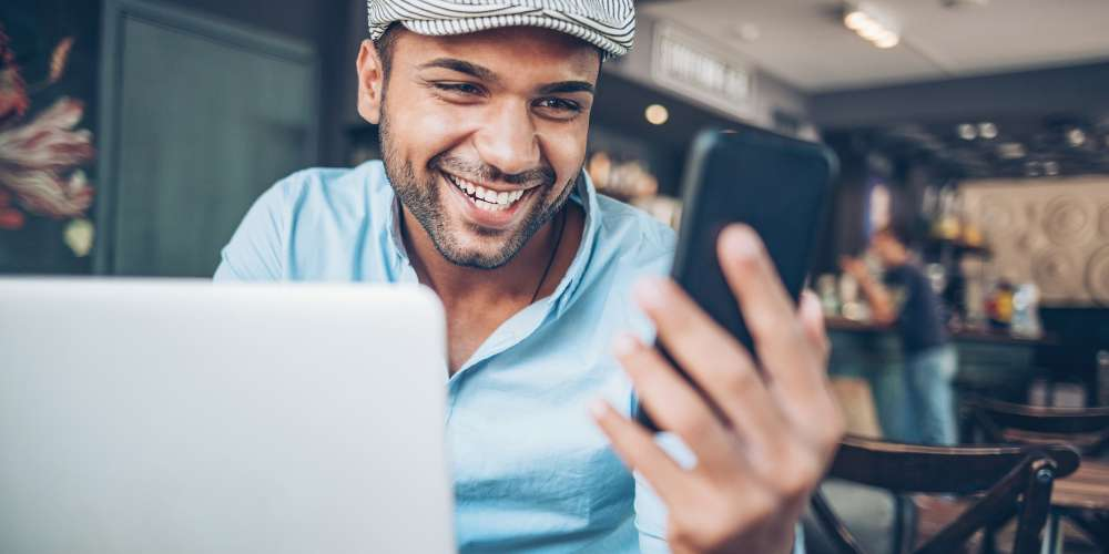 8 Tips for Creating the Perfect Gay Dating App Profile No Man Can Resist