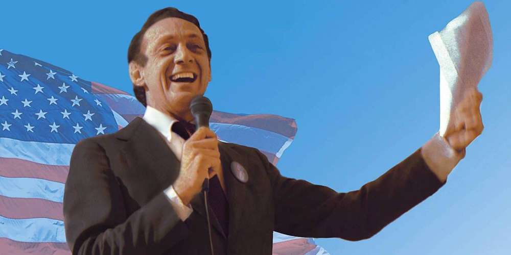 On the 40th Anniversary of His Murder, Let's Honor and Remember Harvey Milk