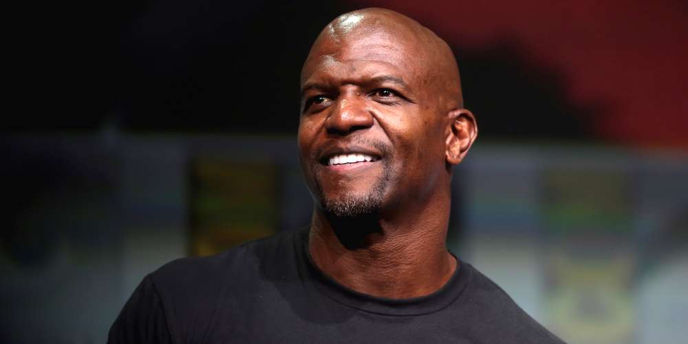 The Hollywood Exec Who Allegedly Groped Terry Crews Has Been Identified