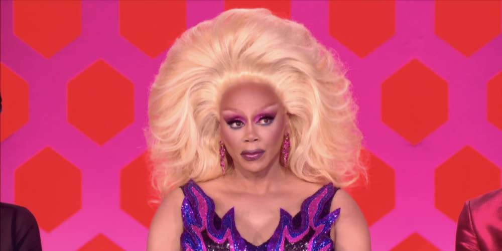 RuPaul Helps John Oliver Spread the Word on How Important Postal Inspectors Are