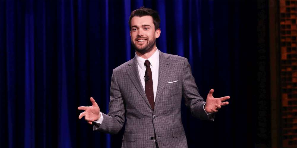 Let Brit Comedian Jack Whitehall Fill You In on His Recent 'Dick Pic' Scandal