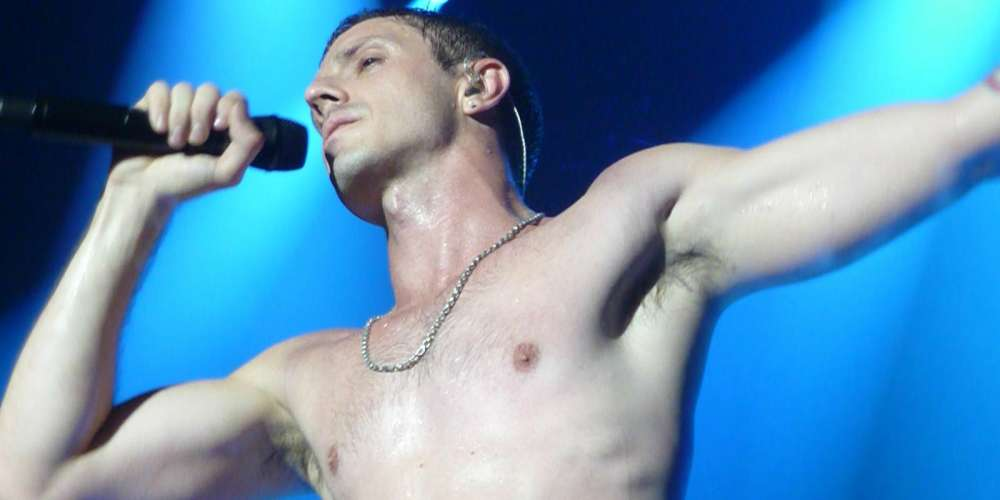 Scissor Sisters Lead Singer Jake Shears Just Announced He's Going to Be on Broadway