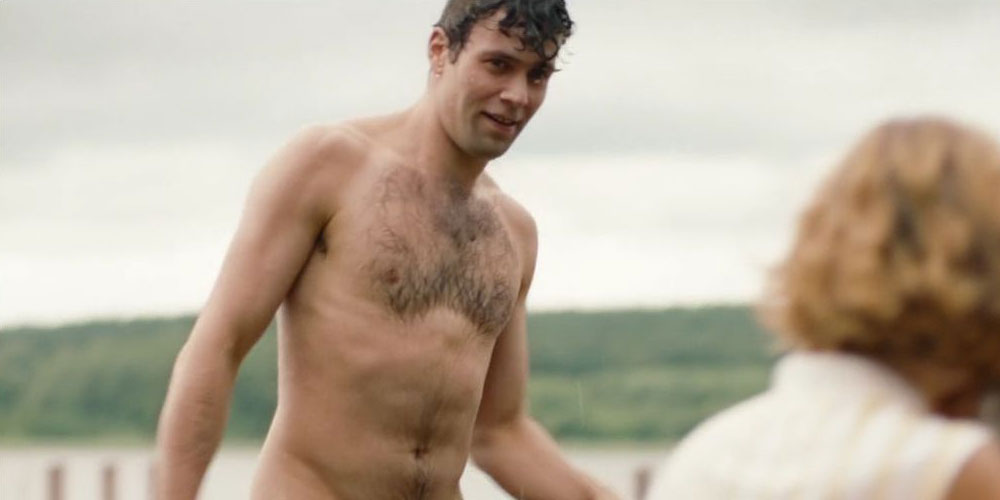 'Bablylon Berlin,' a New German TV Series Chock-Full of Male Nudity, Has Our Utmost Attention