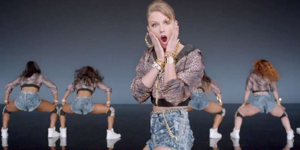 Is It Really That Hard for Taylor Swift to Say 'I Loathe White Supremacists'?