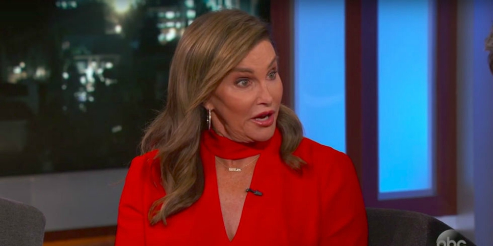 Caitlyn Jenner Shuts Down Piers Morgan's Rude Questions About Her Genitals