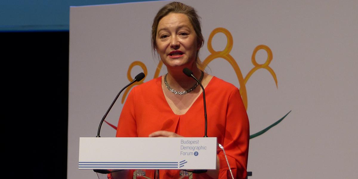 Plainte en diffamation contre Act Up-Paris: Ludovine de la Rochère se pourvoit en cassation