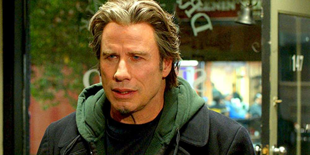 This Massage Therapist Has Accused John Travolta of Groping and 'Releasing' Onto Him