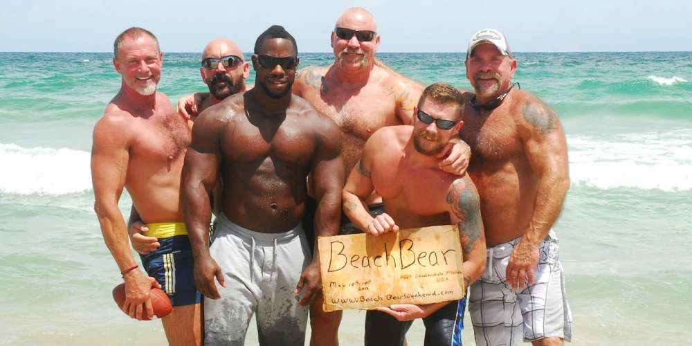Is Scam Artist Craig Jungwirth Selling Tickets to a Non-Existent Beach Bear Weekend AGAIN?