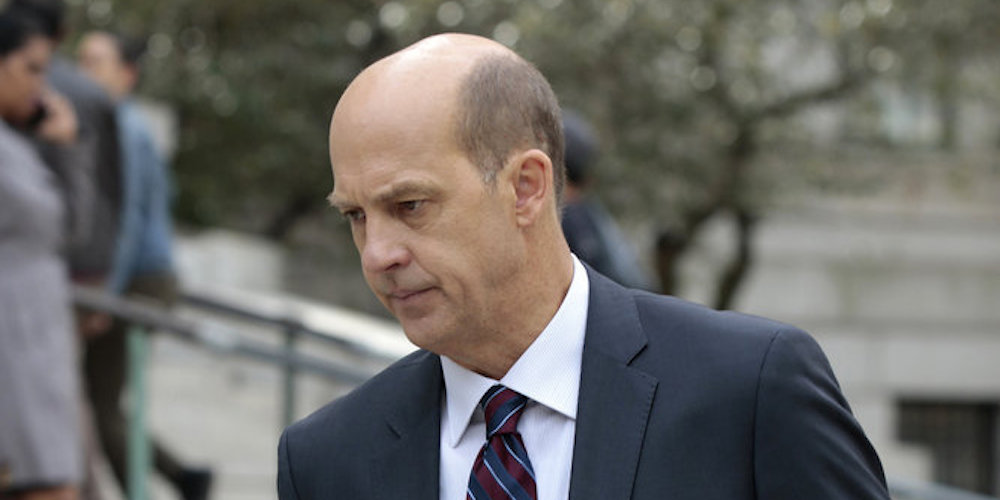 Actor Anthony Edwards Says He Was Molested by His Mentor, Producer Gary Goddard