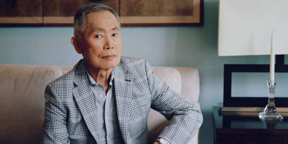 George Takei Denies the Allegations of Sexual Assault Levied Against Him