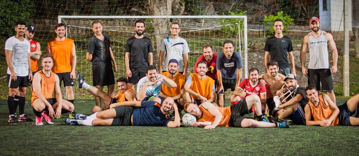 Champions LiGay no Rio de Janeiro tem apoio do Hornet