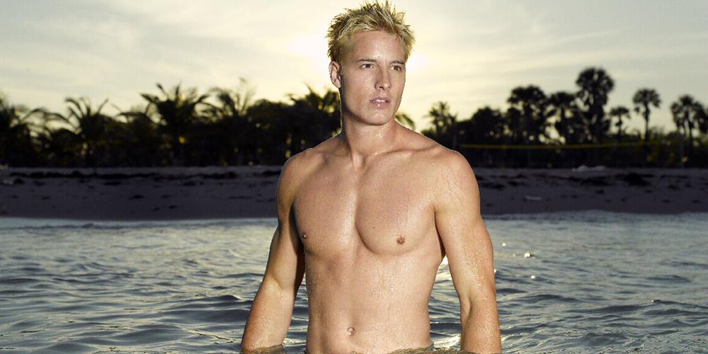 บทนำ 'Aquaman' กับนักแสดงสุดหล่อ Justin Hartley ที่ดูดีแบบบอกไม่ถูก